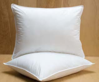20 Quot X 36 Quot Downlite 50 50 Down And Feather Blend Pillow