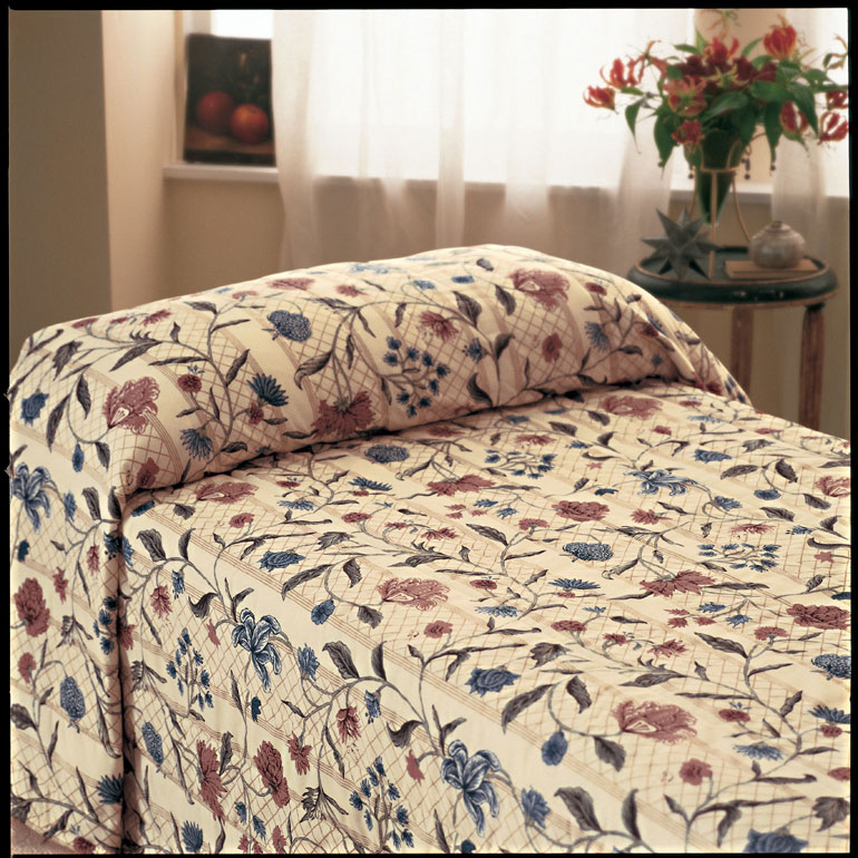 81 Quot X 110 Quot Martex Home Terrace Bedspread Multicolor Twin