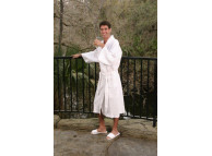 Honeycomb Waffle Bathrobes, Preshrunk Premium Cotton