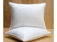 "20"" x 36"" Downlite Chamber Pillow-in-a-Pillow (White Duck),  33 oz/6 oz, Medium Support, King Size"
