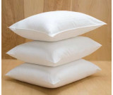 "20"" x 26"" Downlite EnviroLoft Pillow, 20 oz, Medium Support, Standard Size"