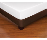 "60"" x 80"" Queen Size Martex RX Box Spring Wrap, Chocolate"