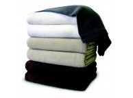 "90"" x 90"" Berkshire Polartec® Blanket, 270 GSM, Full/Queen Size"