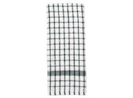 "16"" x 25"" Ritz Concepts Checked Kitchen Towel, Cotton"