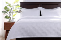 Radiance Diamond Coverlets